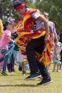 National Aboriginal Day 2016