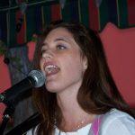 Alanna Clarke Stephen Avenue August 8, 2008
