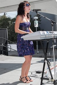 Brittany Robart Calgary 2010