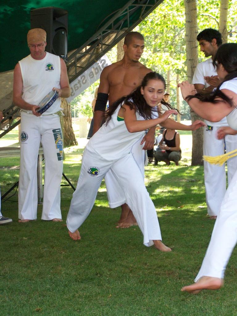 Afrikadeyes Capoeira 09