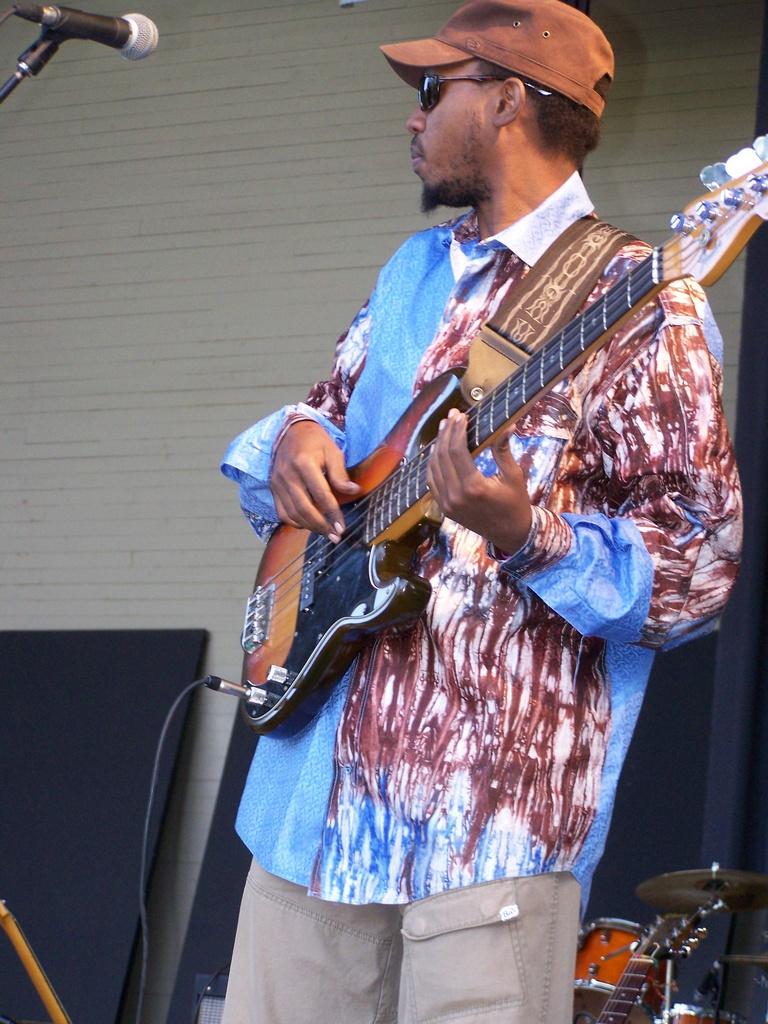 African Guitar Summit 3