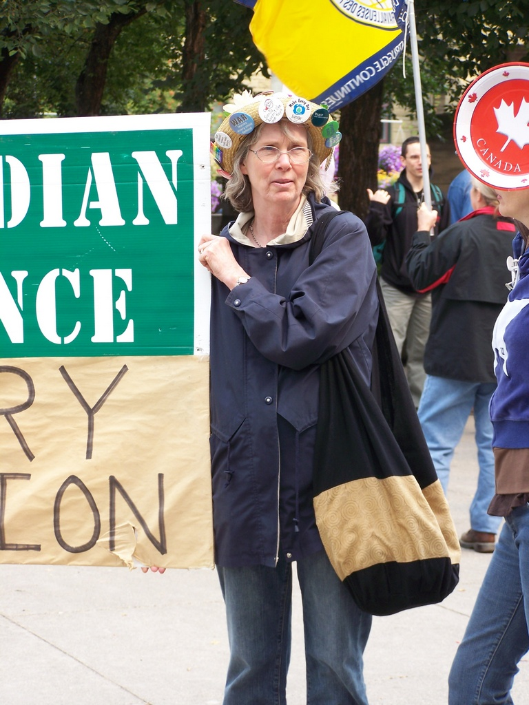 Susan Stratton against SPP