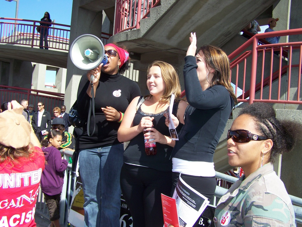 Anti-Racism Marlborough 35