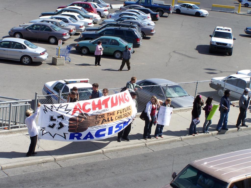 Anti-Racism Marlborough 46