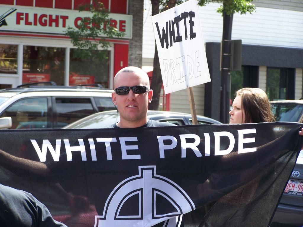 Aryan Guard in Kensington 2