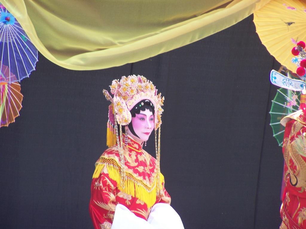 Chinese Opera 1