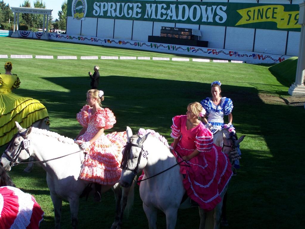 Spruce Meadows 2007-09-09 32