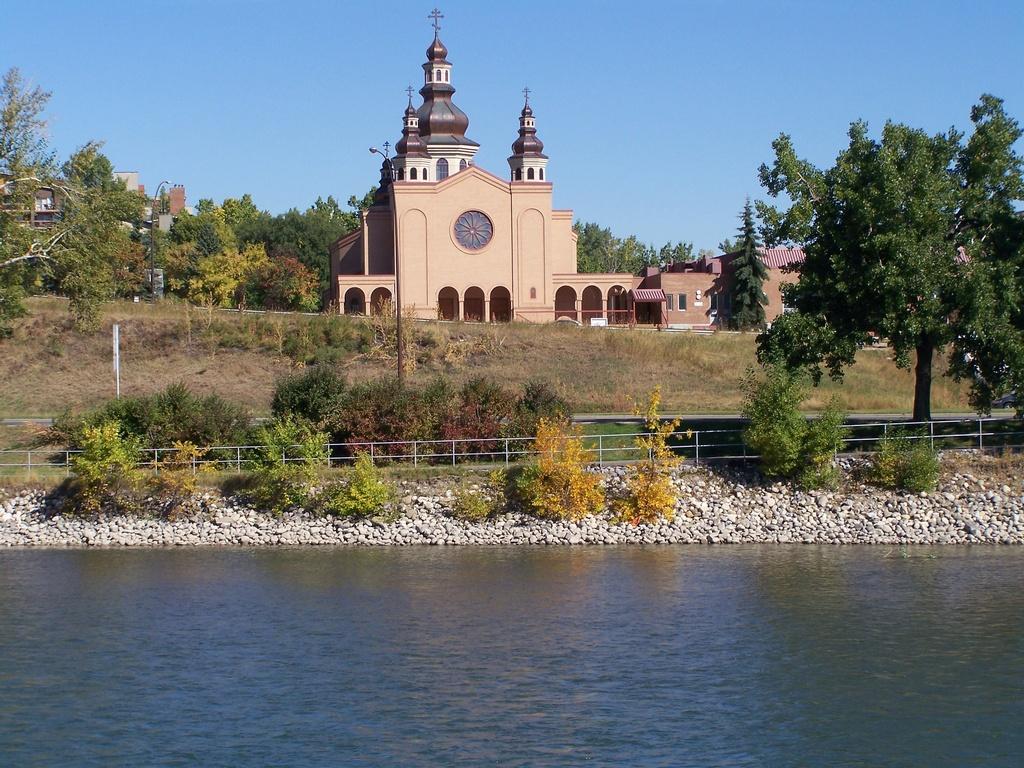 St. Vladimir's Ukrainian Orthodox 8
