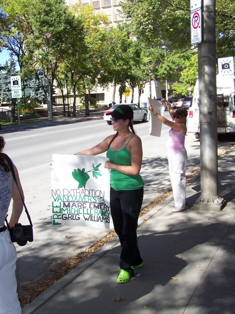 Marijuana Rally 2007-09-15 06