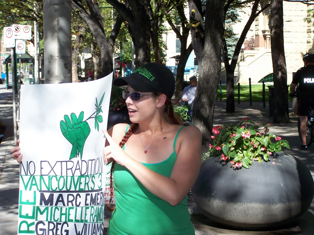 Marijuana Rally 2007-09-15 11