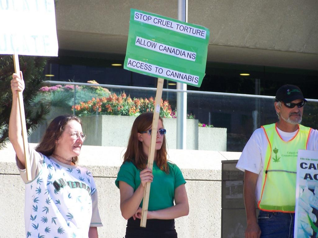 Marijuana Rally 2007-09-15 22