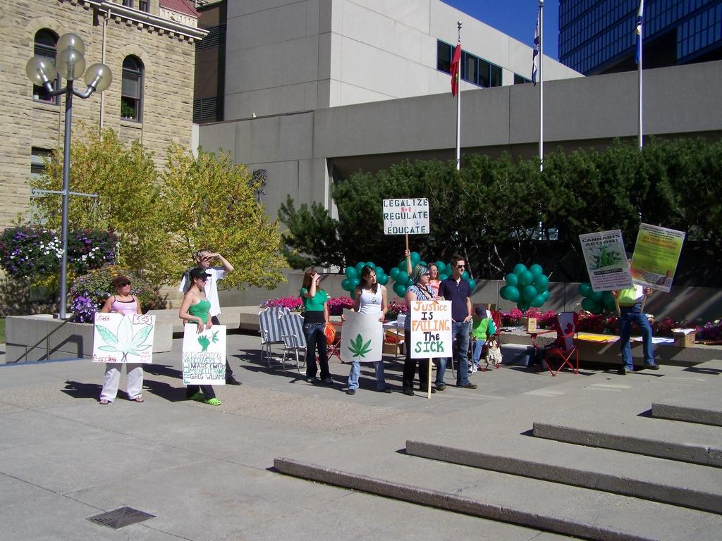 Marijuana Rally 2007-09-15 02