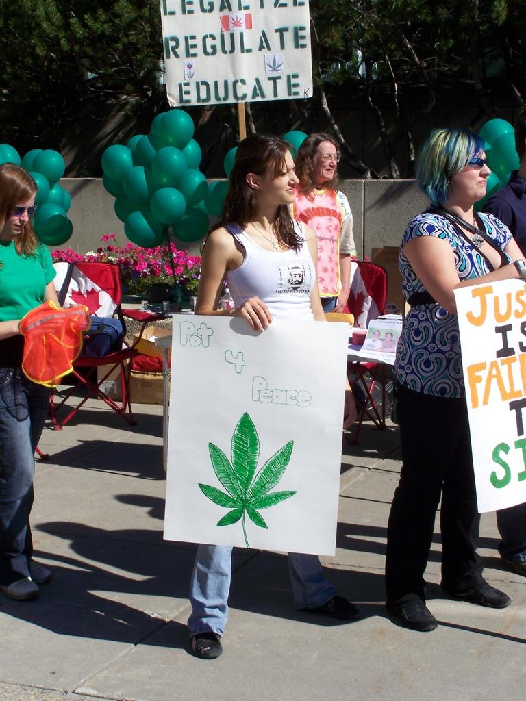 Marijuana Rally 2007-09-15 37