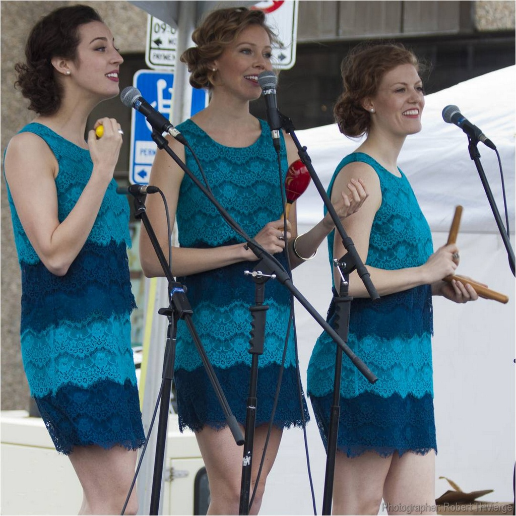 The Willows Trio