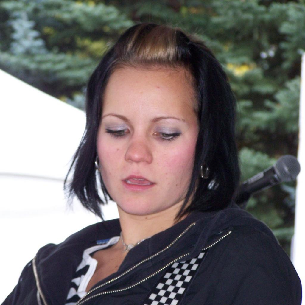 Jessie Robertson 2