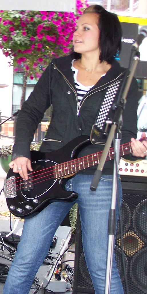Jessie Robertson 4