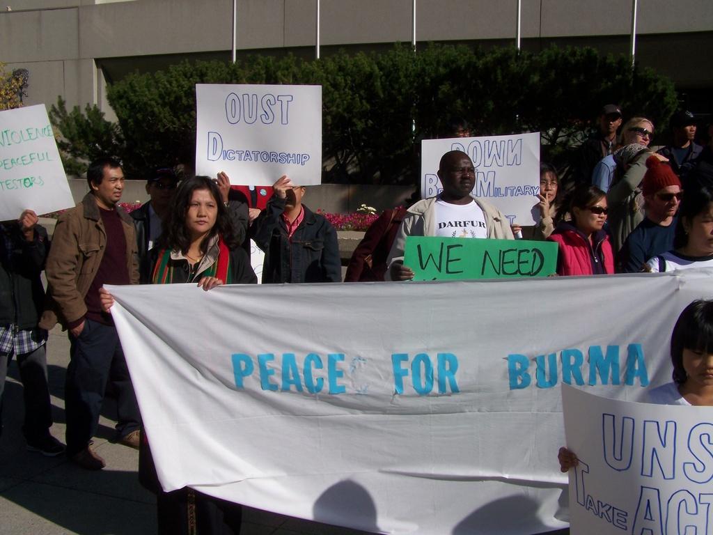 Burma 2007-09-29 09