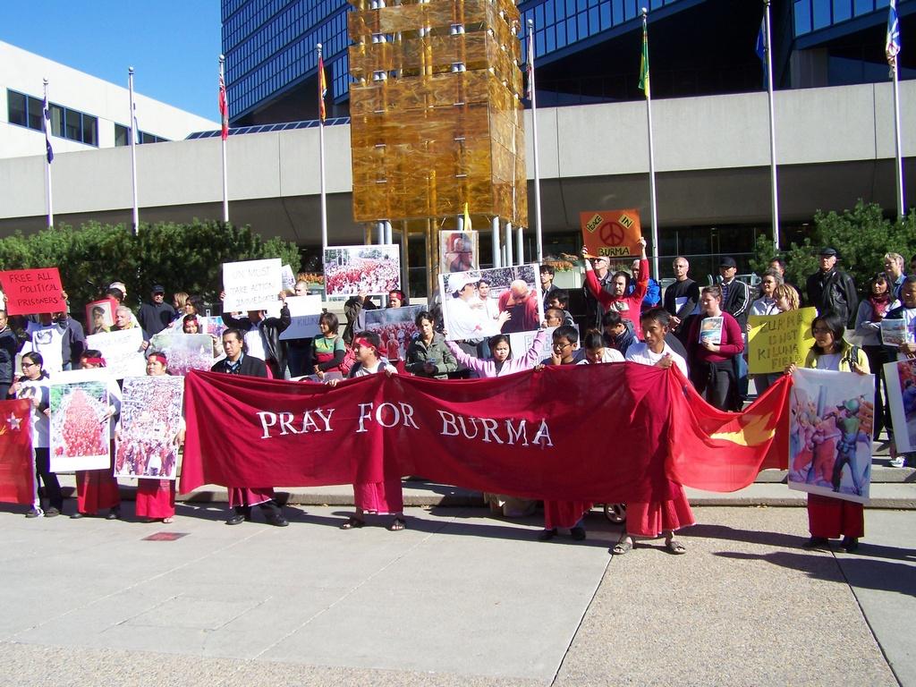 Burma 2007-09-29 12