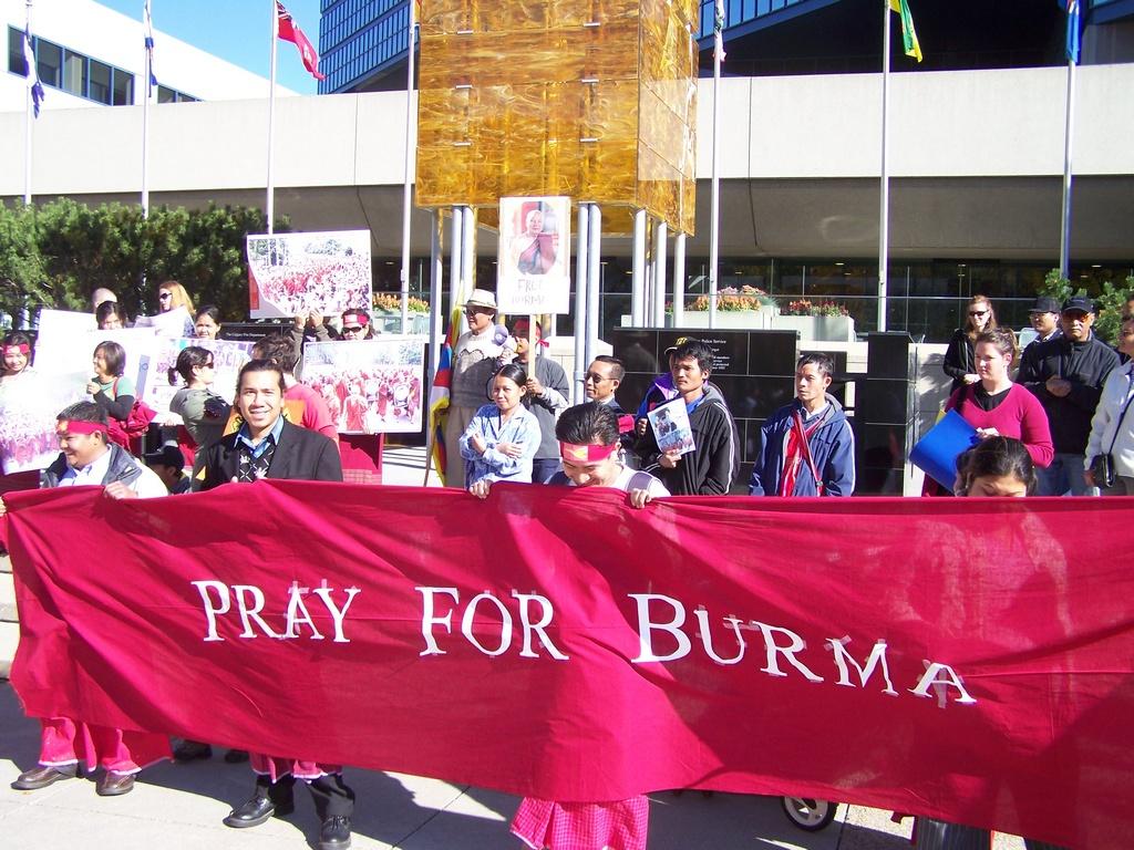 Burma 2007-09-29 14