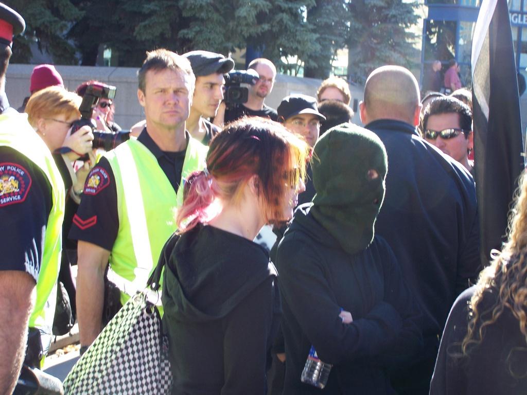 Racism Rally 2007-10-14 112