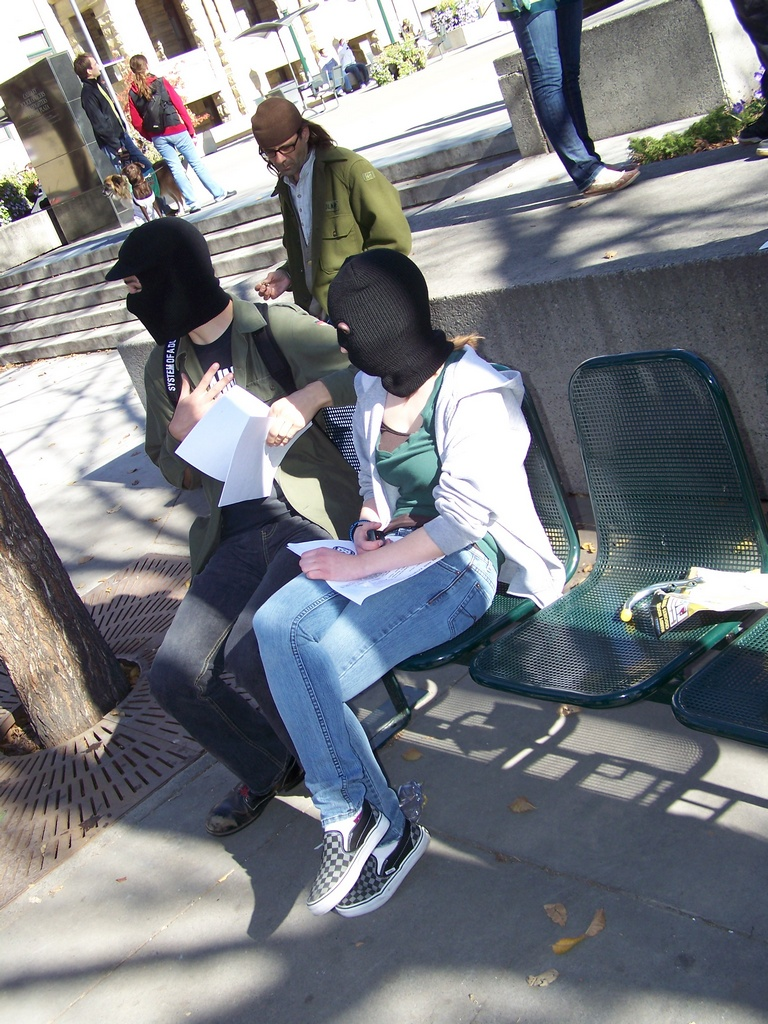 Racism Rally 2007-10-14 133