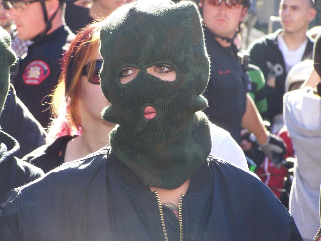Racism Rally 2007-10-14 153