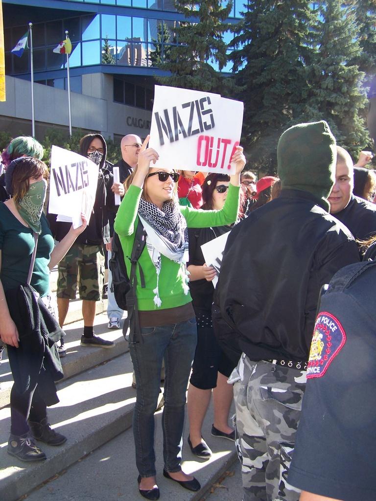 Racism Rally 2007-10-14 181