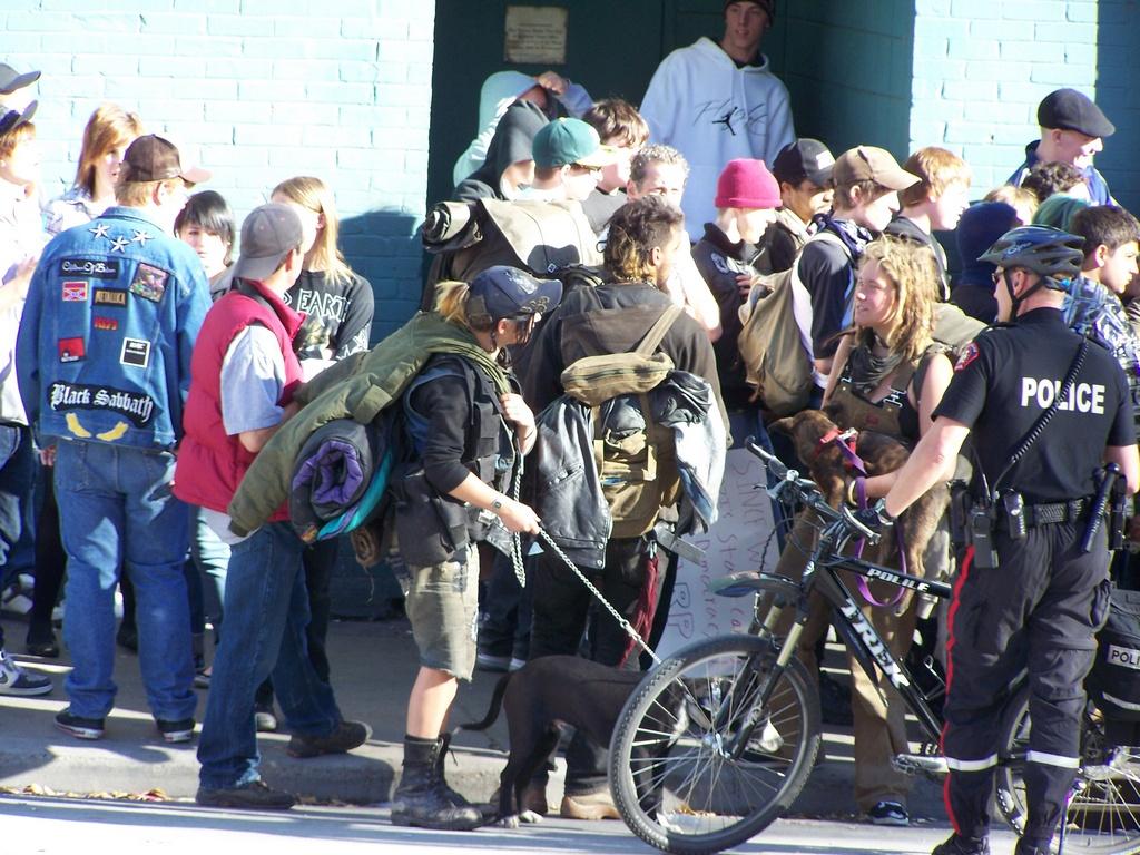 Racism Rally 2007-10-14 209