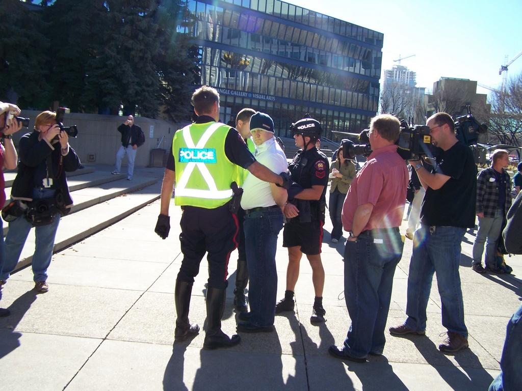 Racism Rally 2007-10-14 088