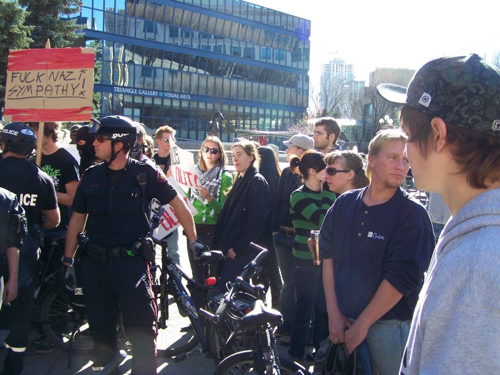 Racism Rally 2007-10-14 188