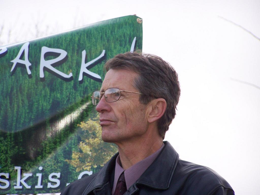 David Swann for trees 4