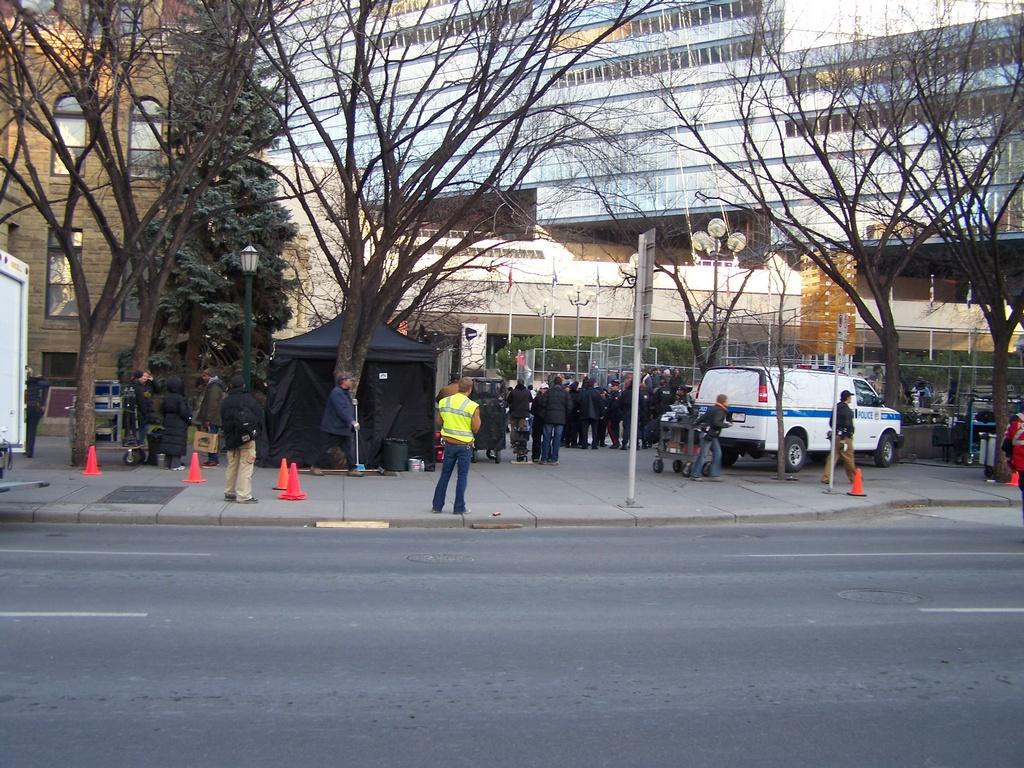 Burn Up in Calgary 2007-11-03 17