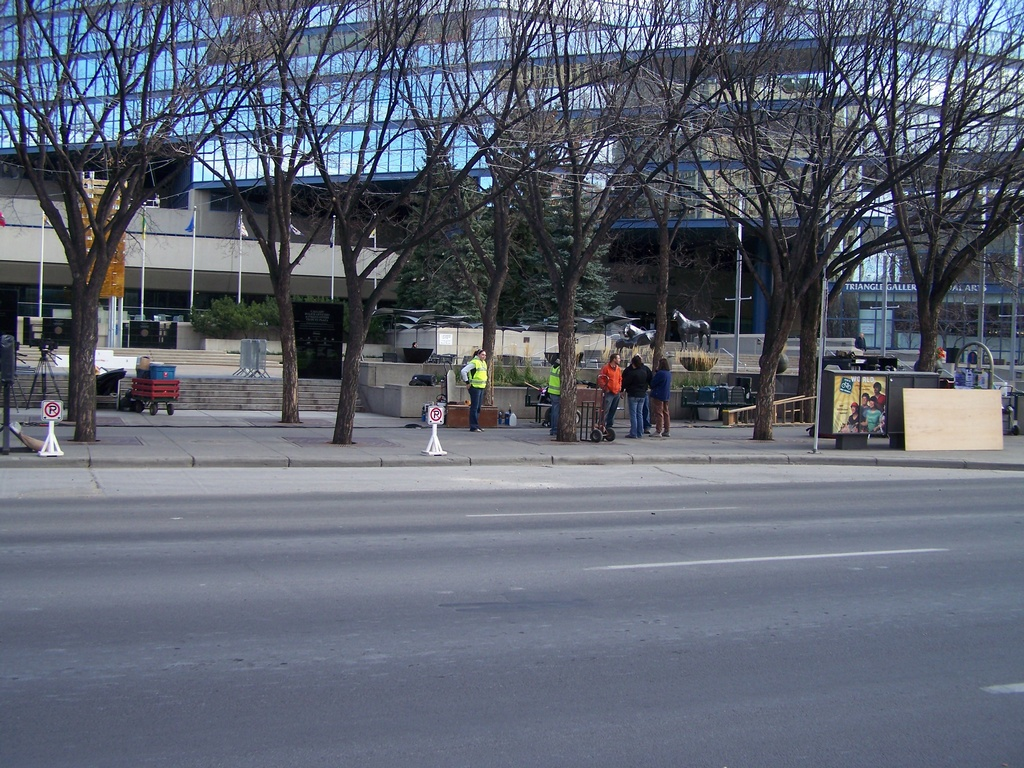 Burn Up in Calgary 2007-11-03 07
