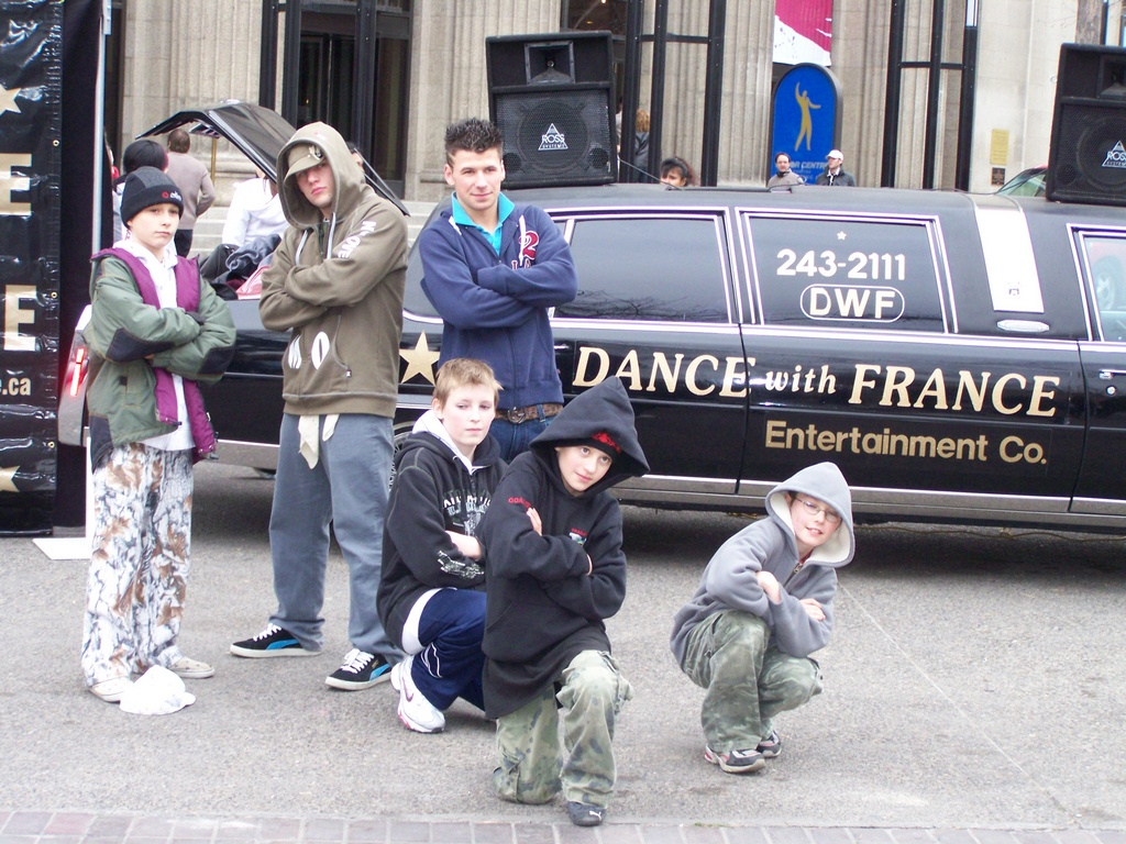 Dance With France 11