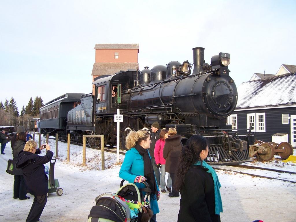 Santa Claus Express 2007-12-09 03