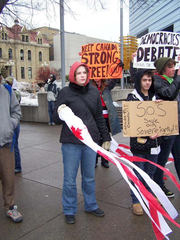 Anti-SPP Rally 2008-02-16 08