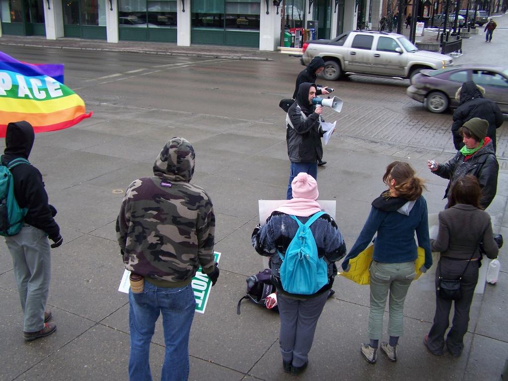 Anti-SPP Rally 2008-02-16 14