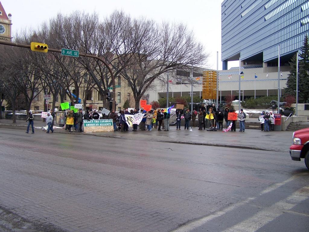 Anti-SPP Rally 2008-02-16 01