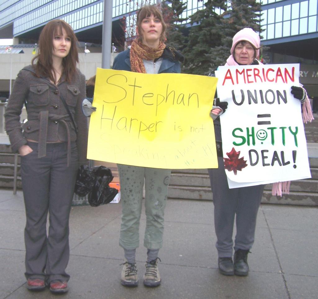 Anti-SPP Rally 2008-02-16 09