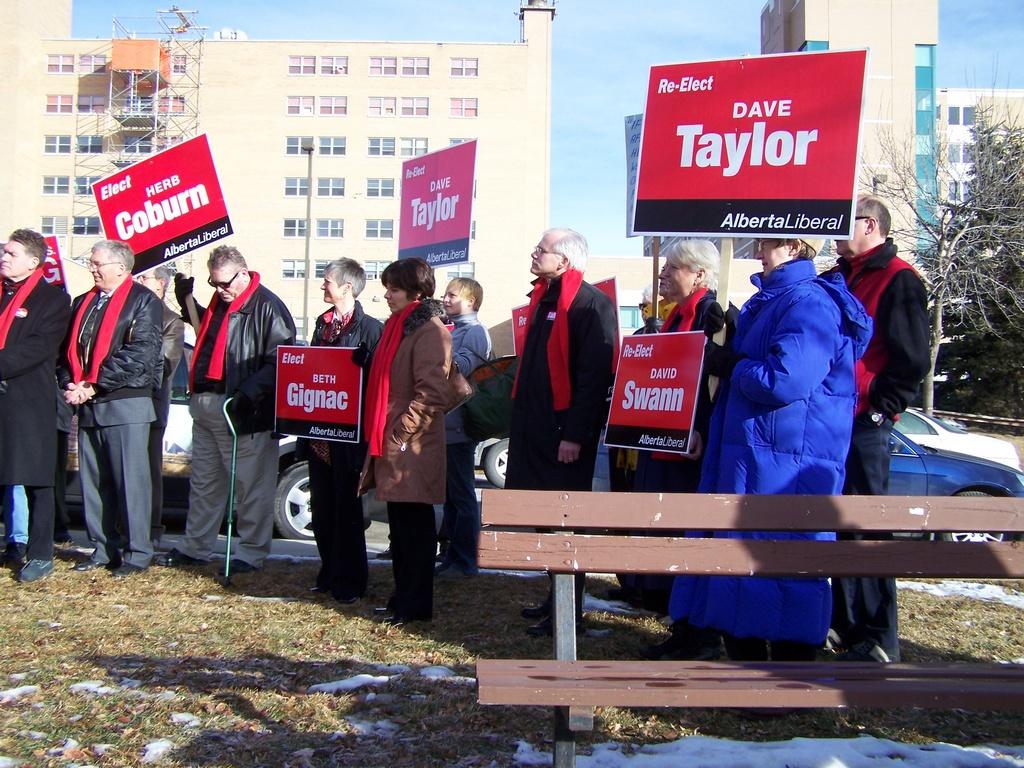 Taft at Holy 2008-02-20 09