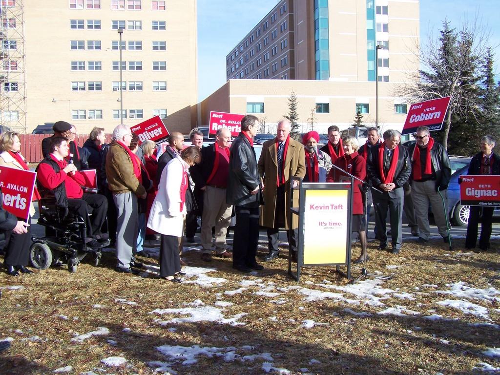 Taft at Holy 2008-02-20 04