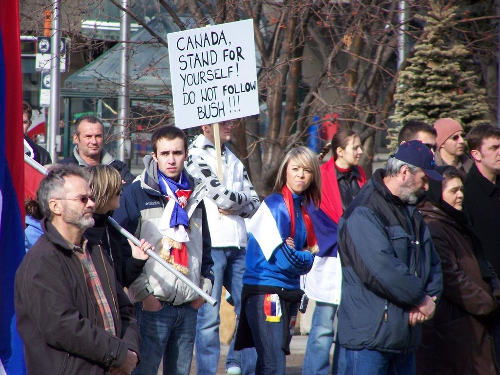 Kosovo Rally 09