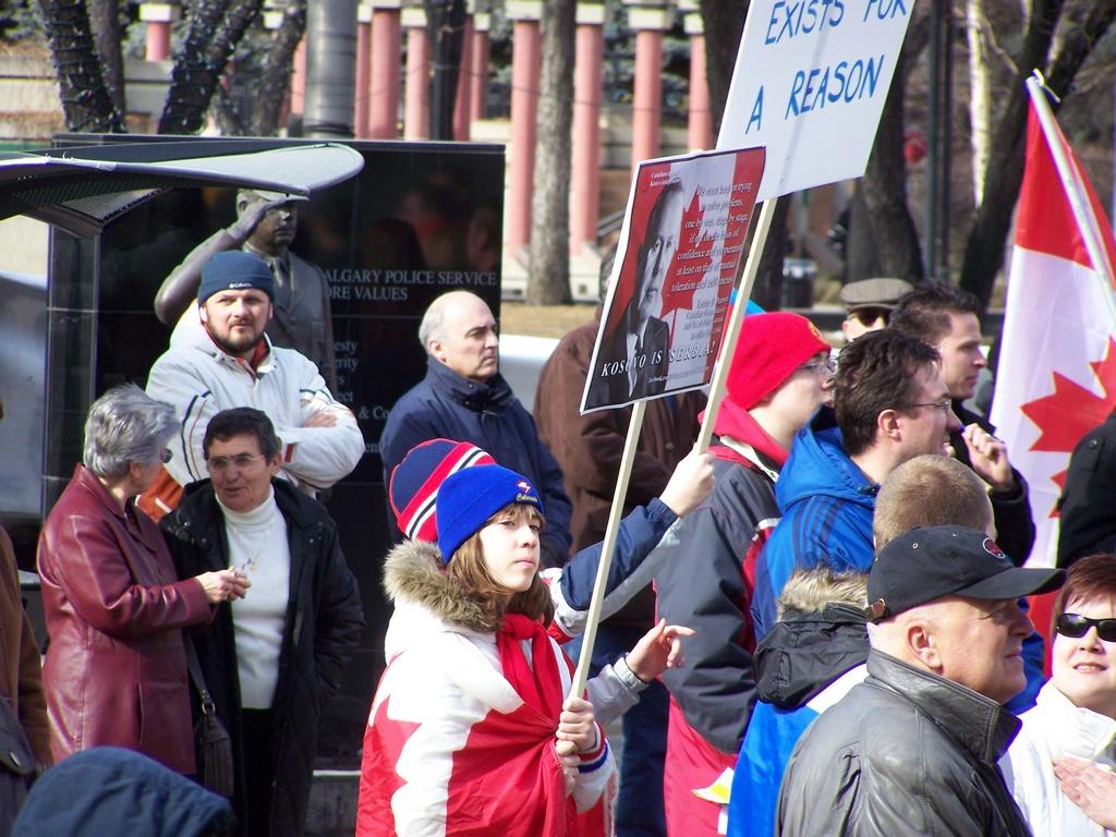 Kosovo Rally 11