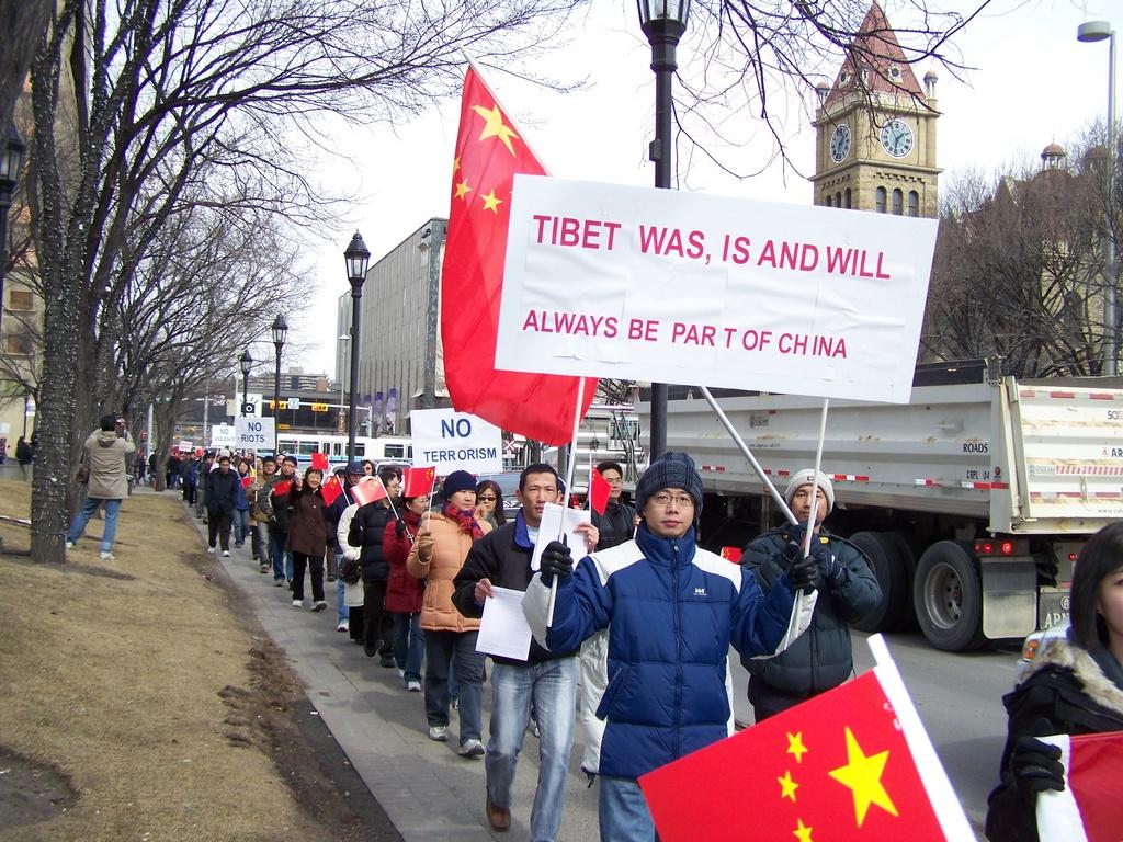 Tibet 2008-03-29 14