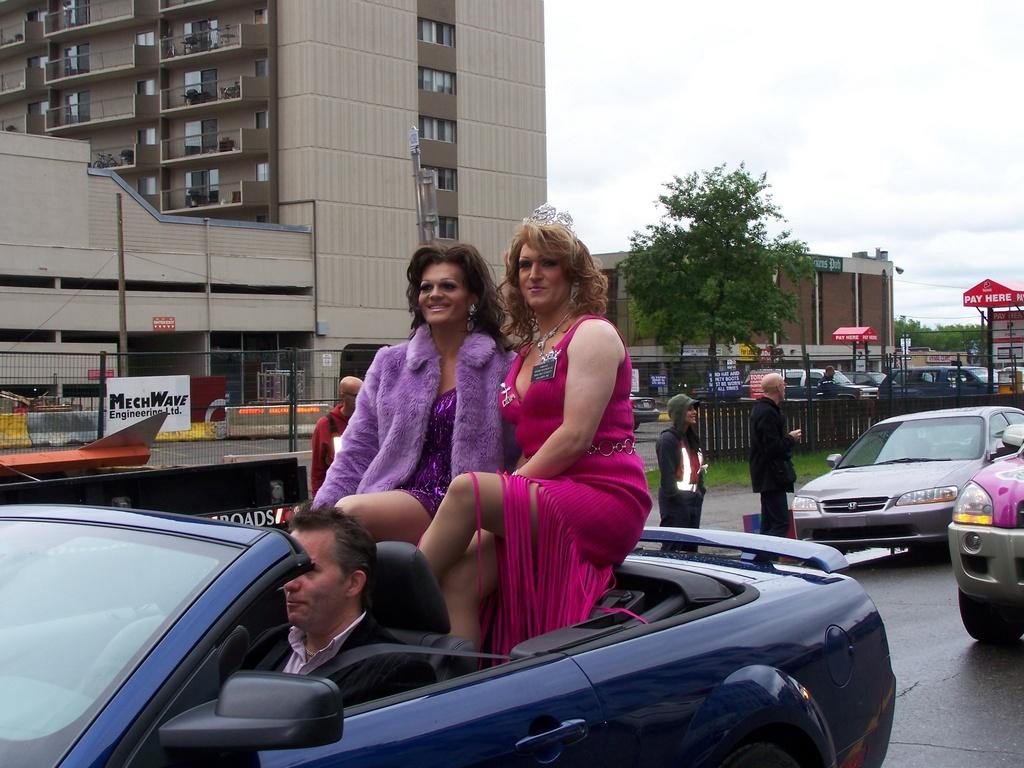 Pride 2008 9