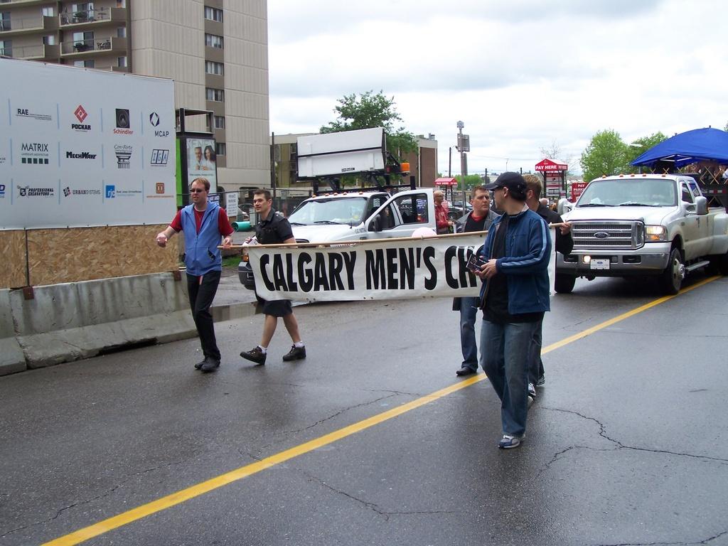 Calgary Men's Choir