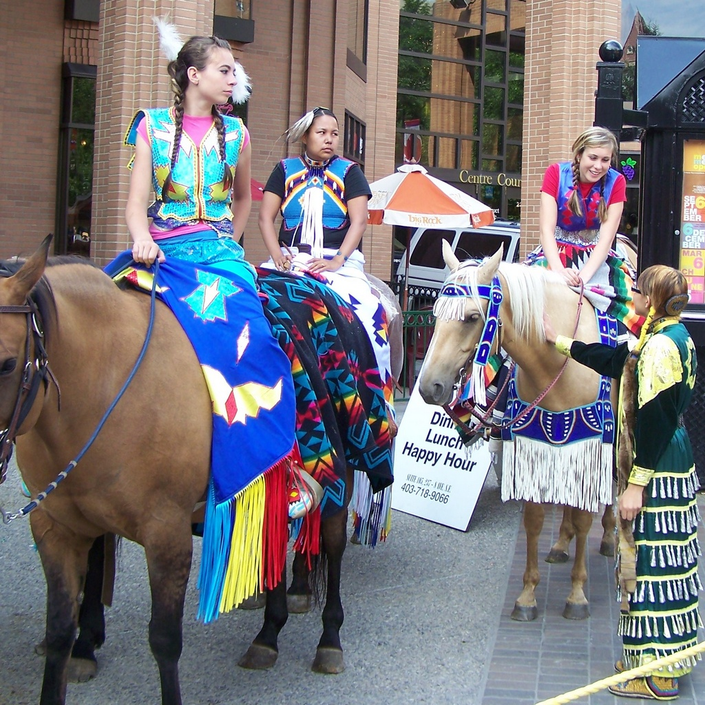 Native rider 2