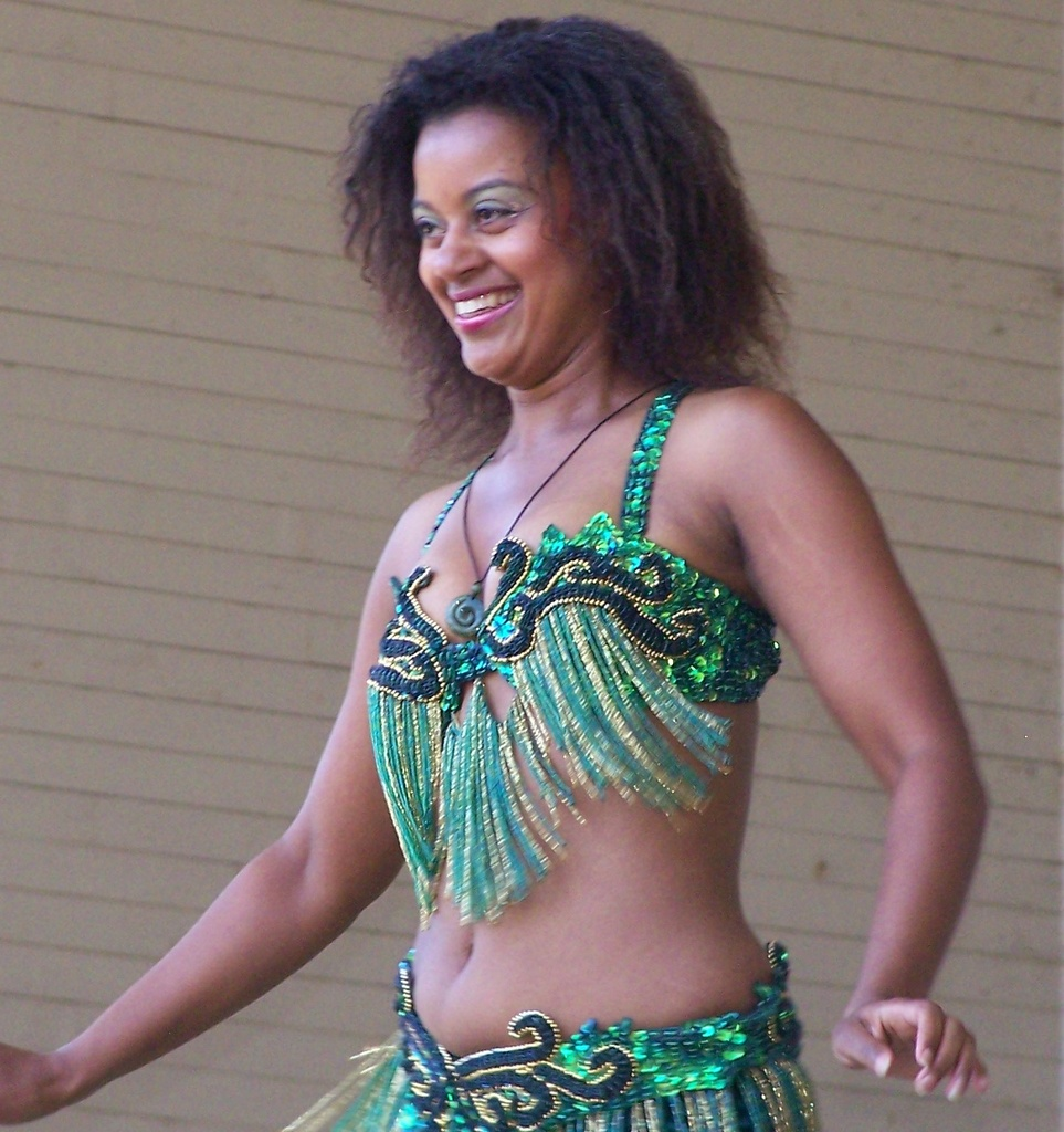 Heritage Belly Dance 1