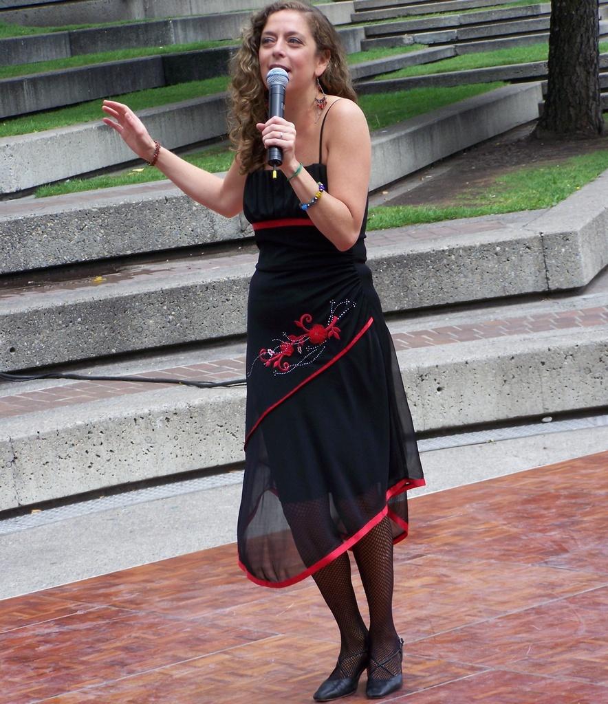Tango at Plaza 11a