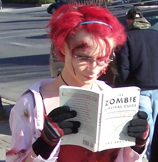 Zombie Study